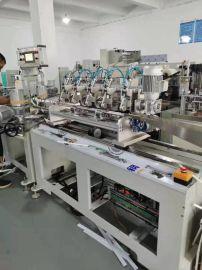 纸吸管成型机 环保吸管机 瑞程 现货供应