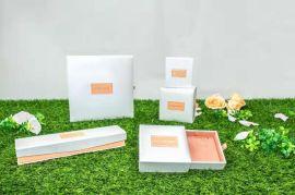 冠琳包装十一优惠放送 精美手镯盒 可印LOGO