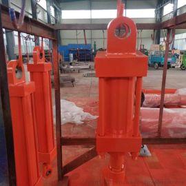 四位拉杆液压油缸 拉杆油缸扬州强林液压机械厂制造
