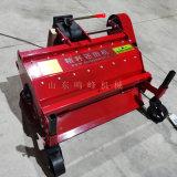 手扶拖拉機配套秸稈還田機, 12馬力手扶車打草機