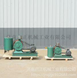 HCC125A小区污水处理, 低噪音回转式鼓风机