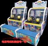 成人电玩城投币游戏机