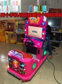 虫虫家族游戏机多少钱一台