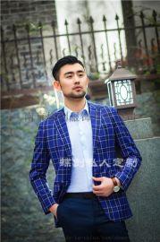 南京女士婚礼西装 西服私人订制店 南京蝶创私人订制