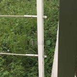 304不锈钢钢丝绳接线器