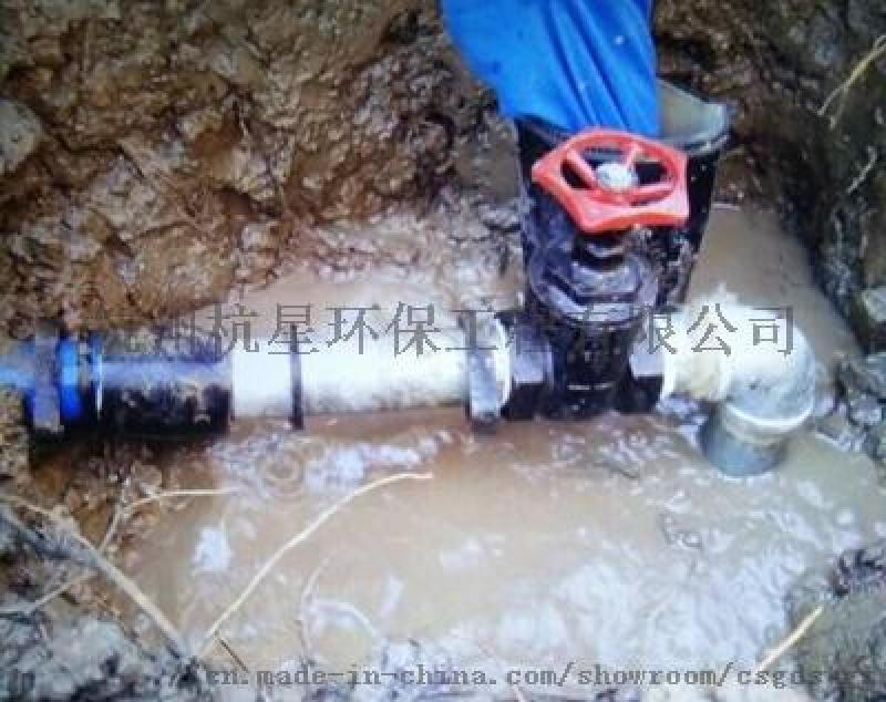 杭州消防管网漏水检测选专业查漏水
