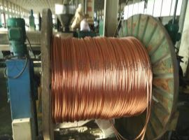 TJ接地铜线TJR-240导电多股铜绞线