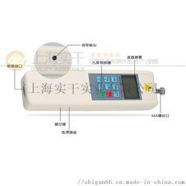 检测吊环重量用的数显挂立式吊环拉力计