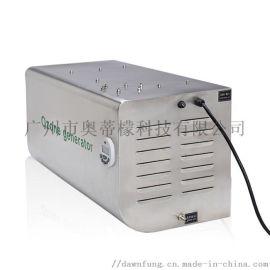 3G / 5G / 10G工业臭氧发生器