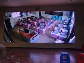 室内小间距P1.875全彩LED显示屏