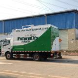 环卫新型化粪池清理车 粪便集中净化处理吸粪车
