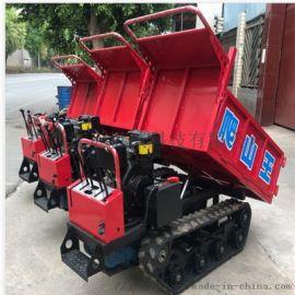 厂家直销工程履带拖拉机
