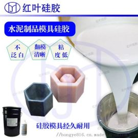 RTV-2液体模具胶 模具硅胶 矽胶