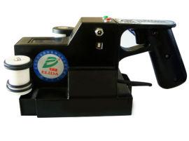 阳山日期喷码机广州手持充电式打码机着墨均匀
