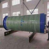 上海城區一體化污水提升泵站