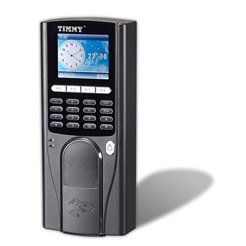 TFS220刷卡门禁考勤系统,感应卡刷卡考勤机