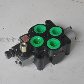 ZT-L20E-OW系列整体式手动多路换向阀