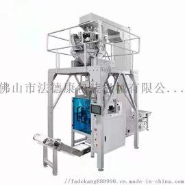 苹果干包装机 法德康FDK-520休闲零食包装机械