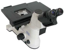 SCAN IM倒置显微镜电动平台