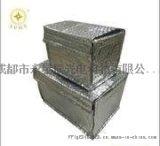 江苏厂家定制保温保冷保鲜铝箔珍珠棉保温复合袋包邮
