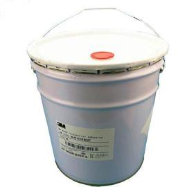 3M4550工业胶粘剂口红胶 化妆品胶水封边胶