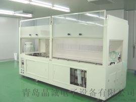 青岛晶诚JCDZ-SY01石英管石英舟清洗机