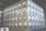 河南焦作消防箱泵一体化给水设备优点