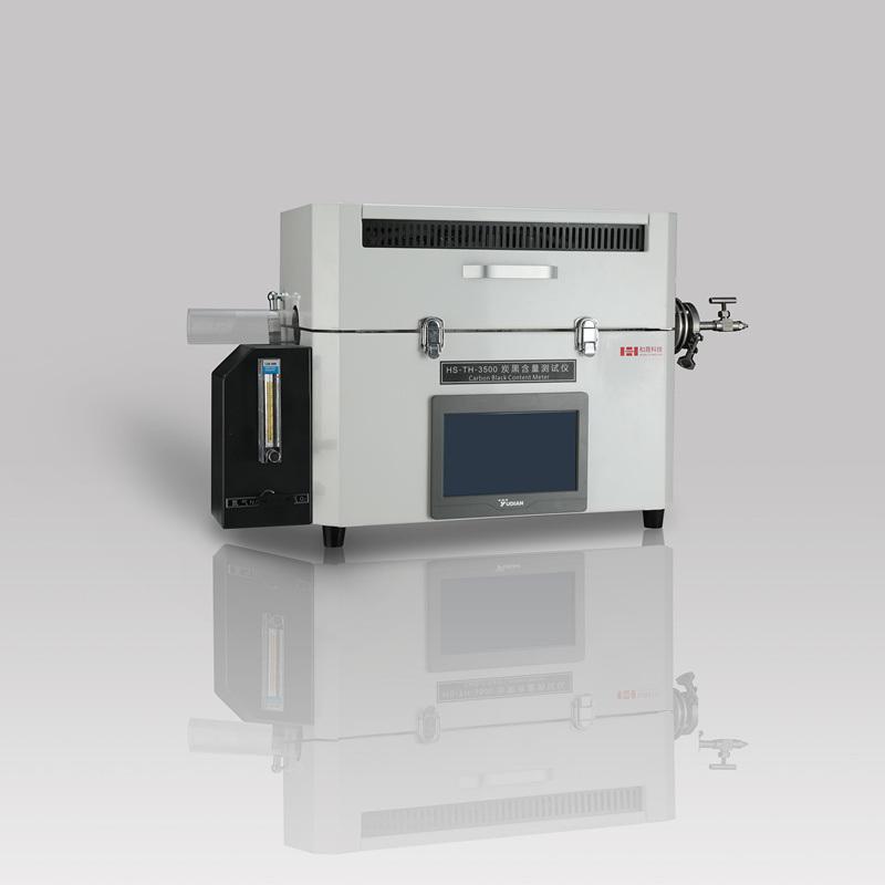 塑料炭黑含量测定仪,电线电缆护套炭黑含量检测仪