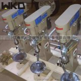 单槽浮选机原理 XFD小型浮选机 温控变频浮选机