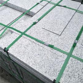 芝麻白g603规格砖 g60  花围墙砖 广场平砖