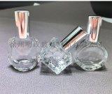 水晶香水瓶分装瓶喷雾瓶化妆水瓶小样瓶