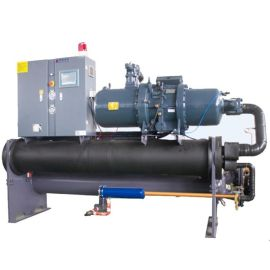 BSL-410WSE 水冷螺杆式冷水机 工业冷水机