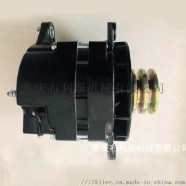 房车发电机汽车交流发电机 JFZ6025 600V