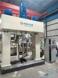 供应佛山1100L强力分散机 中性结构胶生产设备