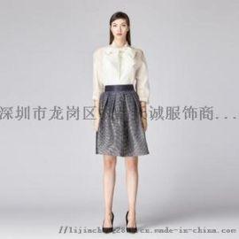 意大利**原创品牌菲诺格诺折扣女装货源进货渠道