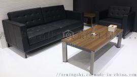 西安办公沙发,组合沙发,现货供应西安办公家具厂家