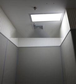 防撞隔音墙材料审讯室防撞墙板软包
