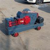 直銷50直螺紋切斷機機 建築工地鋼筋截斷機