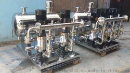 贵州铜仁无负压主水管变频节能设备