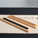 工廠直銷木製竹木線香創意家用薰香盒