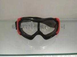滑雪鏡 材質pc 防衝擊 防熱