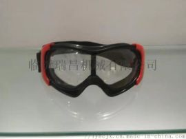 滑雪镜 材质pc 防冲击 防热
