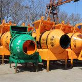 河南中泰重工提供各种型号混凝土搅拌机 摩擦滚筒搅拌机 齿圈搅拌机