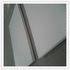 PVC泡沫发泡板 白色雪弗板 PVC塑料板材厂家
