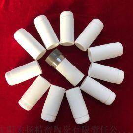 非标定制带螺纹陶瓷管、陶瓷螺丝螺母
