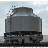 石家庄工业冷却水塔 圆形冷水塔 密闭式冷却水塔