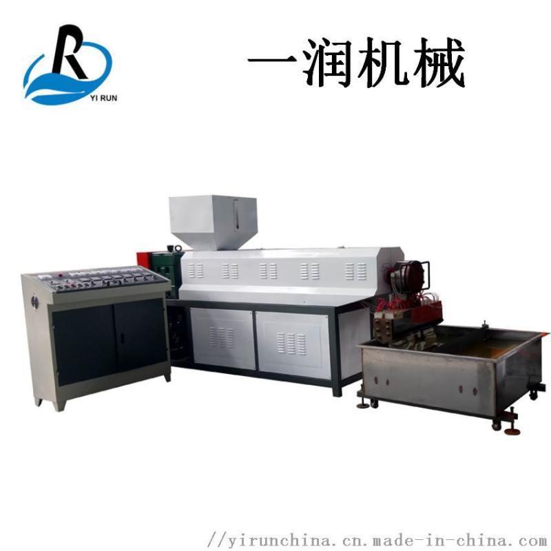 線型聚乙烯PE建工線廣線拉絲機生產設備