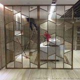中式花格屏风,客厅屏风隔断,茶几 创意