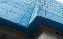 北坤厂家直销建筑安全爬架网 专业生产爬架防护网