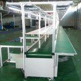 自动化流水线 车间流水线 流水线操作装配测试打包台